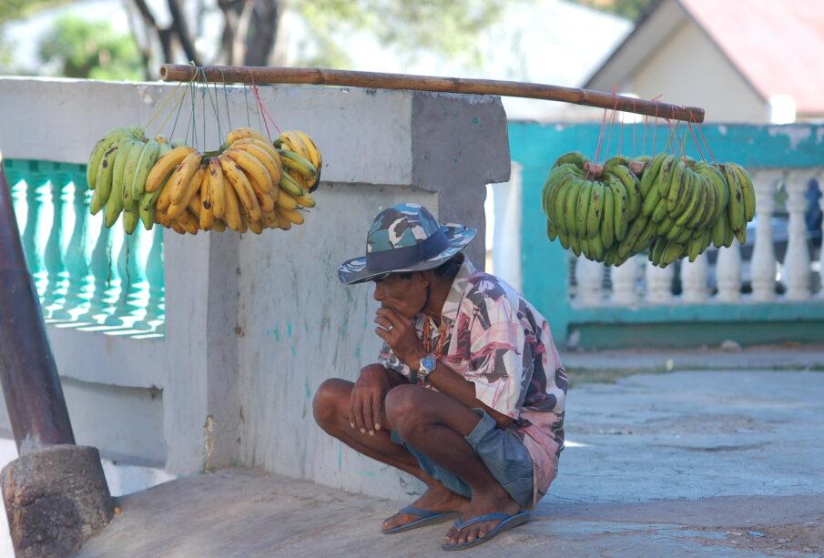 Ilustrasi Pekerja Informal (Foto: Adang Sumarna)