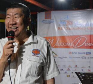 Ketua Umum DPP REI Totok Lusida (Foto: Istimewa)