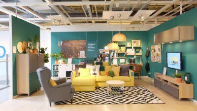 IKEA (Foto: Istimewa)