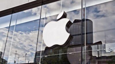 Perusahaan Teknologi, Apple (Foto: Istimewa)