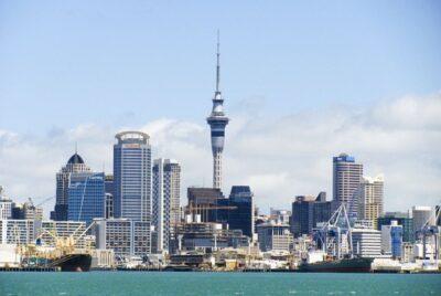 Kota Auckland (Foto: pixabay)