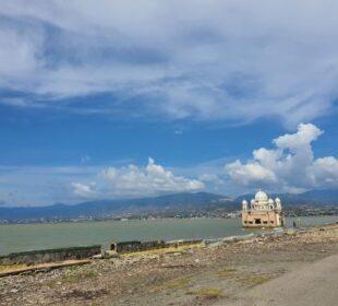 Ilustrasi kawasan bekas bencana di Kota Palu (Foto: ADH)
