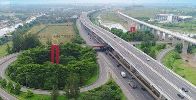 Kota Deltamas (Foto: Dok Sinar Mas Land)