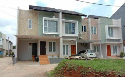 Ilustrasi Rumah (Foto: jendela360.com)